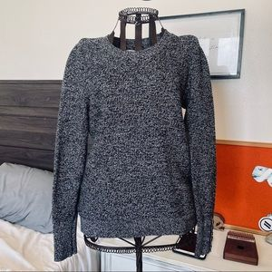 Loft | thick marled sweater
